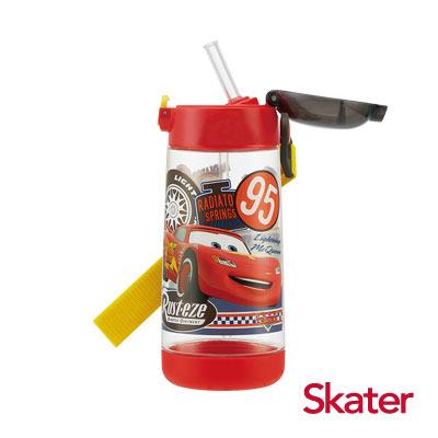Skater PET吸管水壺(480ml) 麥昆
