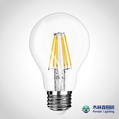 木林森Forest 6.5W LED燈絲燈