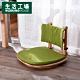 【倒數6%回饋再折100-生活工場】自然簡約生活和室椅 product thumbnail 1