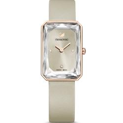 SWAROVSKI 施華洛世奇 UPTOWN 璀璨迷人時尚手錶 5547716