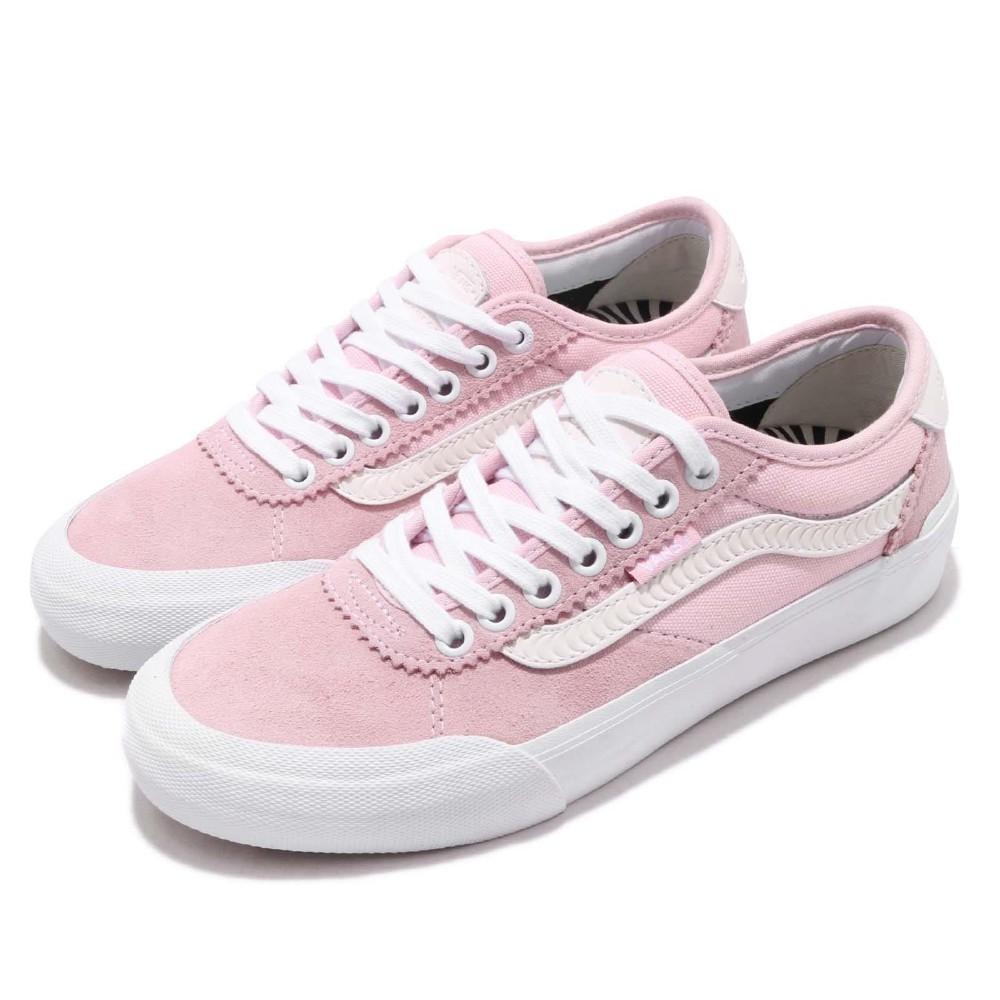 Vans 滑板鞋 Chima Pro 2 穿搭 女鞋