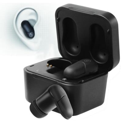IS愛思 BS-10 AI語音助理迷你入耳式真無線藍牙耳機