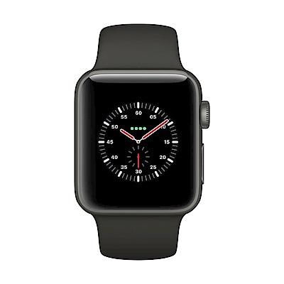 Apple Watch Edition(GPS+網路) 38mm灰色陶瓷錶殼+灰色配黑色運 @ Y!購物