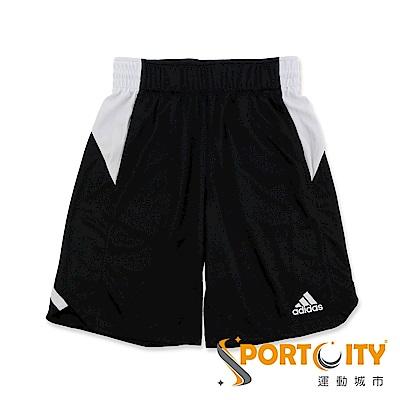 ADIDAS  男 短褲 CV6750 黑