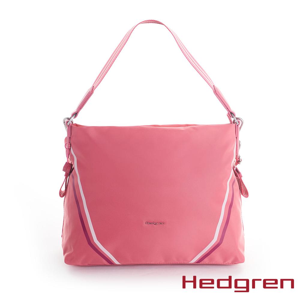 Hedgren 紅運動休閒肩背包 - HBOO 03  DRIVE