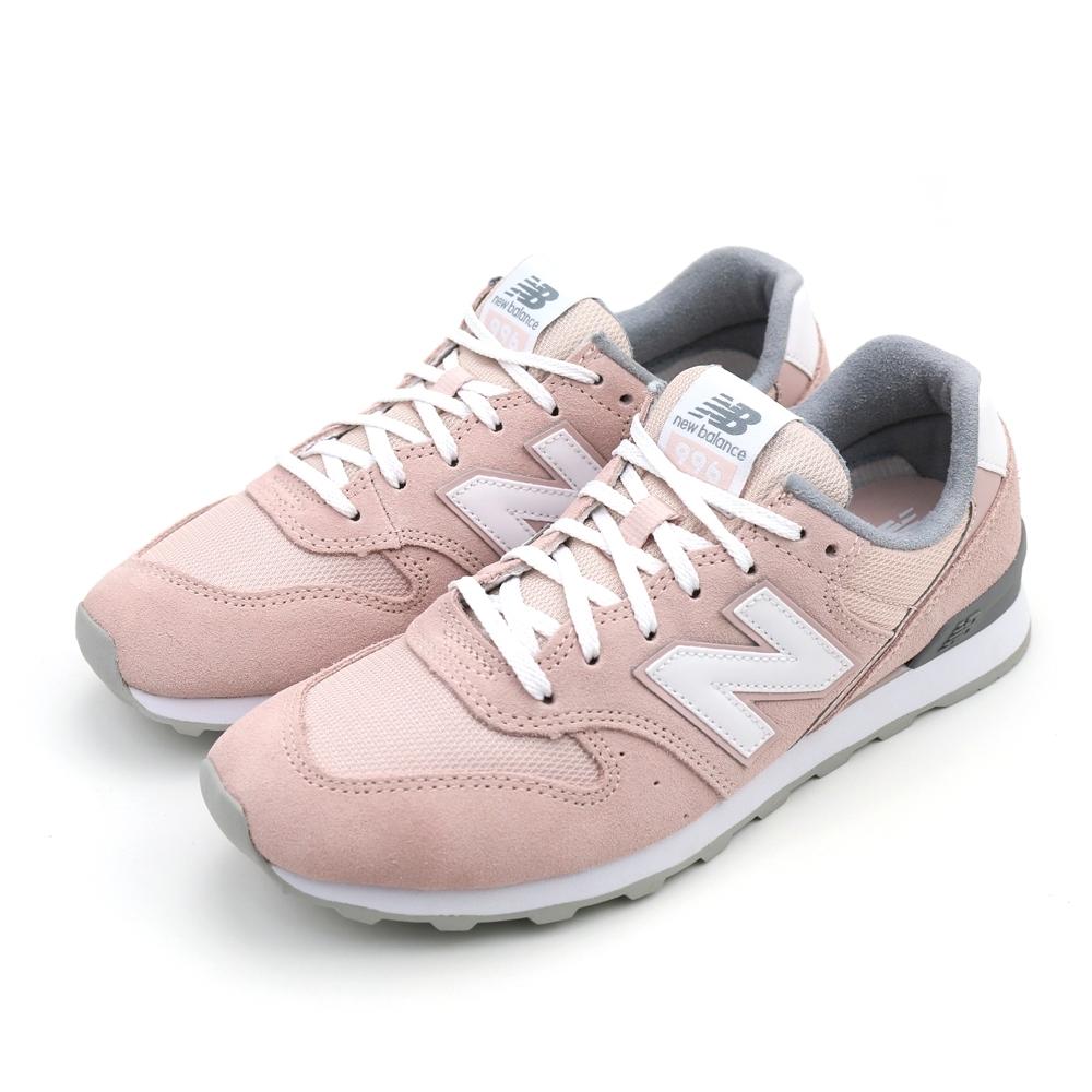 NEW BALANCE 女休閒鞋-WR996ACP-D   休閒