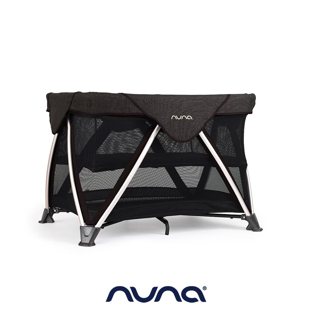 荷蘭nuna-SENA aire多功能嬰兒床-SUITED訂製款