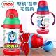 【優貝選】湯瑪士 THOMAS 學習把手/水壺背帶 兩用式兒童吸管水壺350ML product thumbnail 1