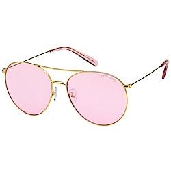 VEDI VERO 飛官款 太陽眼鏡 (金色)