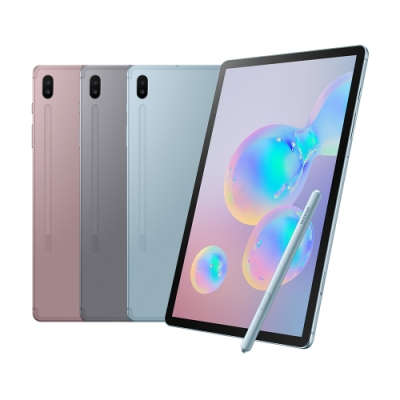 Samsung 三星 Galaxy Tab S6 10.5 T860 WiFi平板電腦