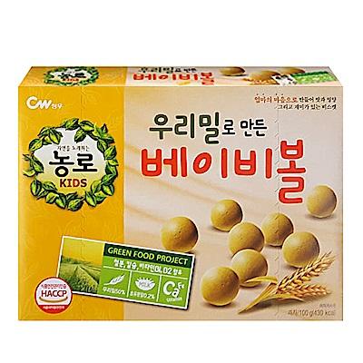 韓國CW 餅乾球(100g)