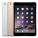【福利品】Apple iPad mini 3 WiFi+Cellular 128GB