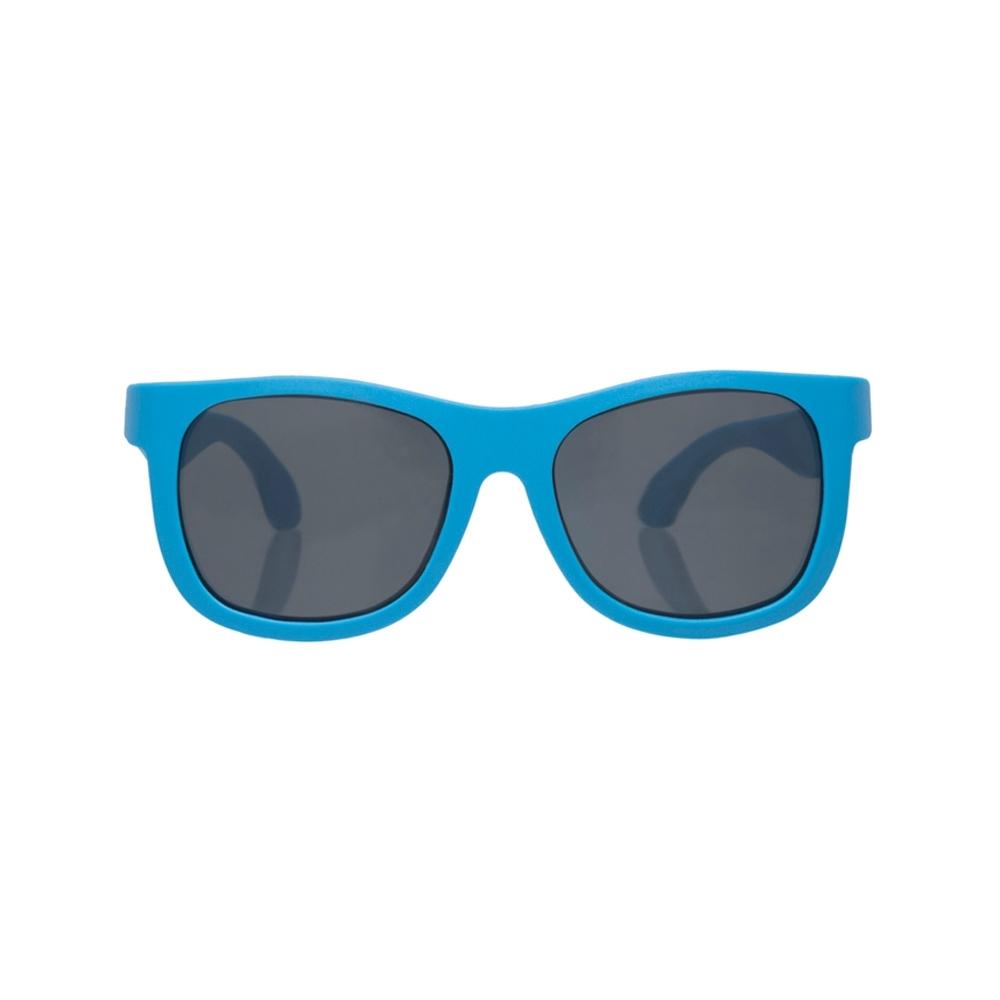美國BABIATORS 嬰幼兒太陽眼鏡-天空藍NAV