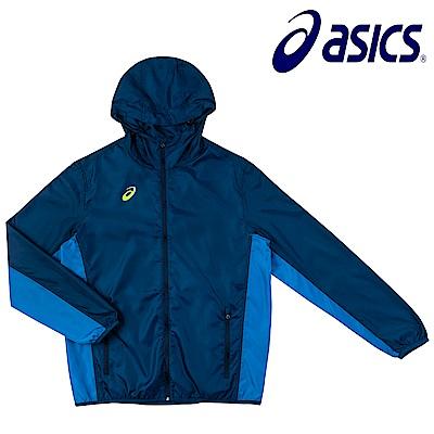 Asics 亞瑟士 平織風衣外套 K11701-5043