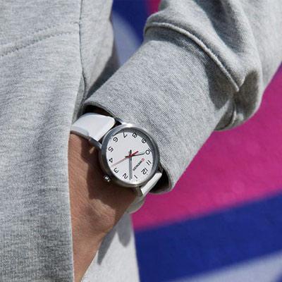 WENGER Avenue 城市美學時尚腕錶(01.1621.106)35mm