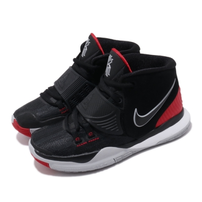 Nike 籃球鞋 Kyrie 6 PS 高筒 中童