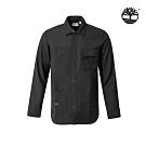 Timberland 男款黑色多口袋襯衫|A2BD7