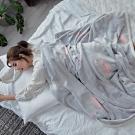 BUHO 防靜電立體新魔絨毯(150x200cm)-粉漾少女心