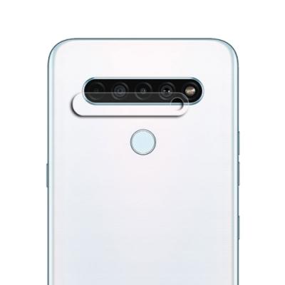 小螢膜 LG K61 犀牛皮鏡頭保護貼 (一組兩入)