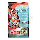 Solid Gold速利高 幼貓健康成長超級寵糧 1磅