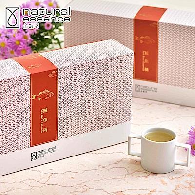 品純萃 鱸魚精(15入+雙耳杯/盒)