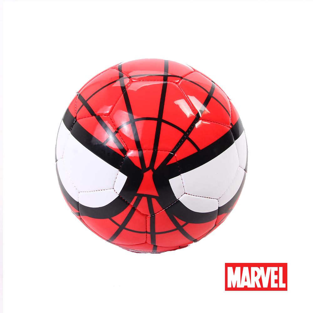 《凡太奇》MARVEL漫威正版授權蜘蛛人造型2號足球 D664-S