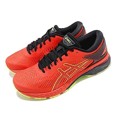 Asics 慢跑鞋 Gel Kayano 25 運動 男鞋