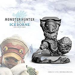 (預購) PS4 魔物獵人:Iceborne 隨行艾路支架