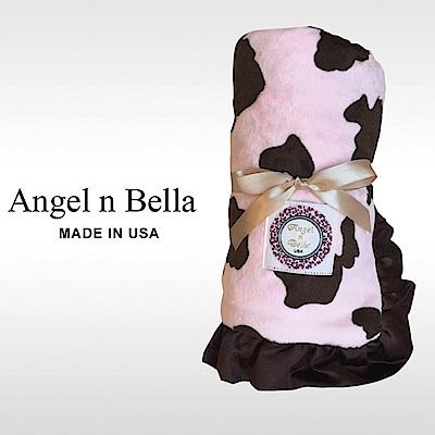 美國 Angel n Bella 頂級攜帶毯 (3款可選)