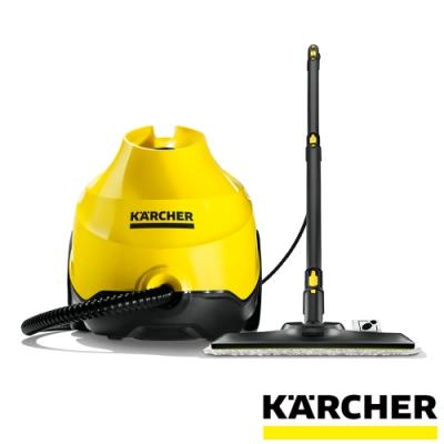 德國凱馳 Karcher SC 3 EASYFIX 快拆式旗艦款蒸氣清洗機