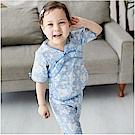 baby童衣 中大童 短袖碎花古裝造型服 52227