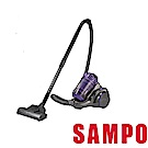 SAMPO 聲寶HEPA免紙袋吸力不衰減吸塵器 EC-HA40CYP