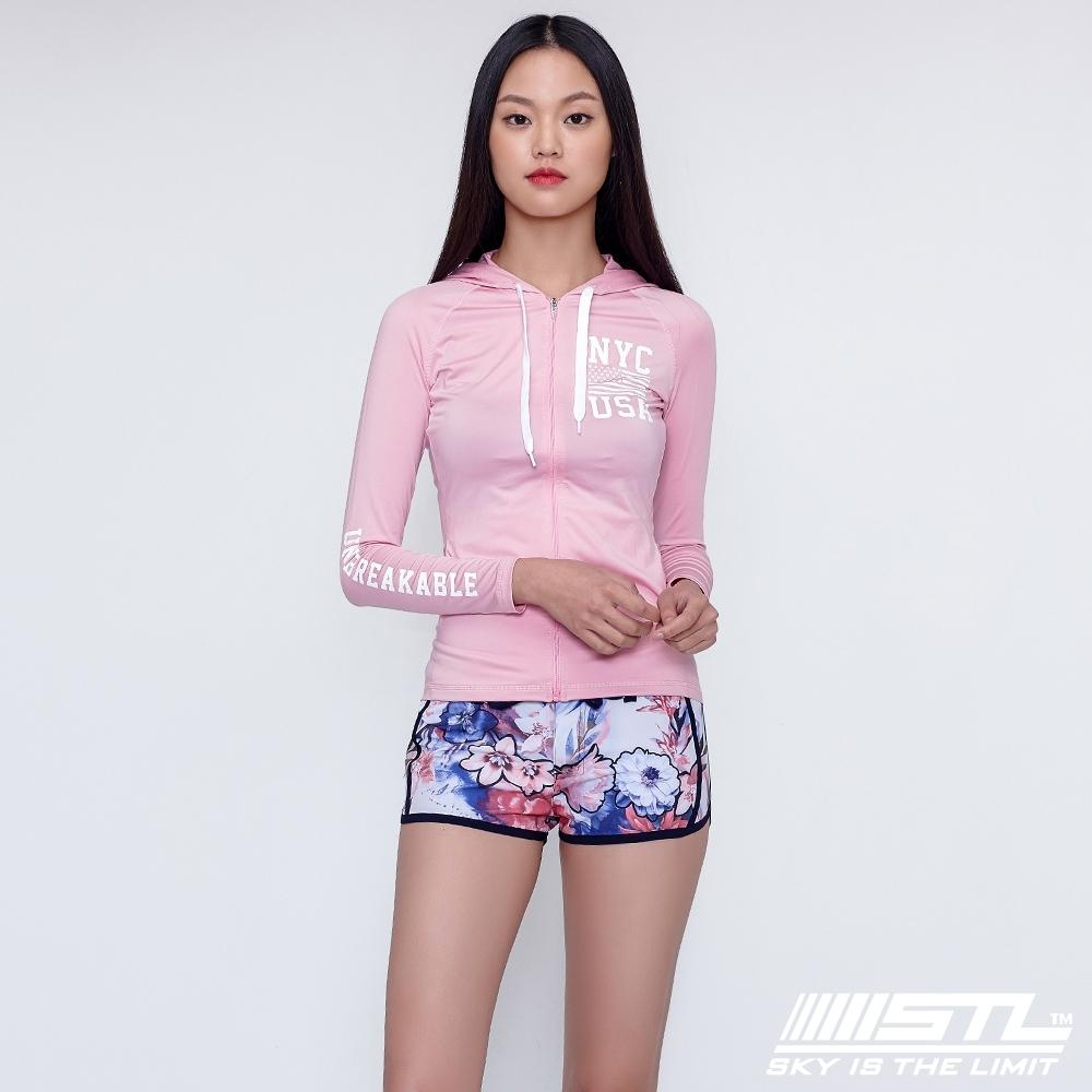 STL Rash Guard 女防曬衝浪游泳兩用 防磨/防寒 海英褲