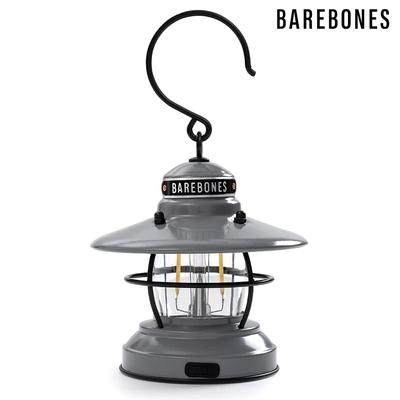 Barebones 吊掛營燈 Edison Mini Lantern LIV-293 / 石灰色
