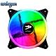 Archgon亞齊慷 Mirage RGB 電競風扇-呼吸燈(RGBSF11) product thumbnail 2