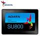 ADATA威剛 Ultimate SU800 512G SSD 2.5吋固態硬碟/5Y product thumbnail 1
