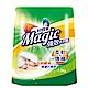妙管家 強效洗衣精補充包-柔軟護纖1500g product thumbnail 1