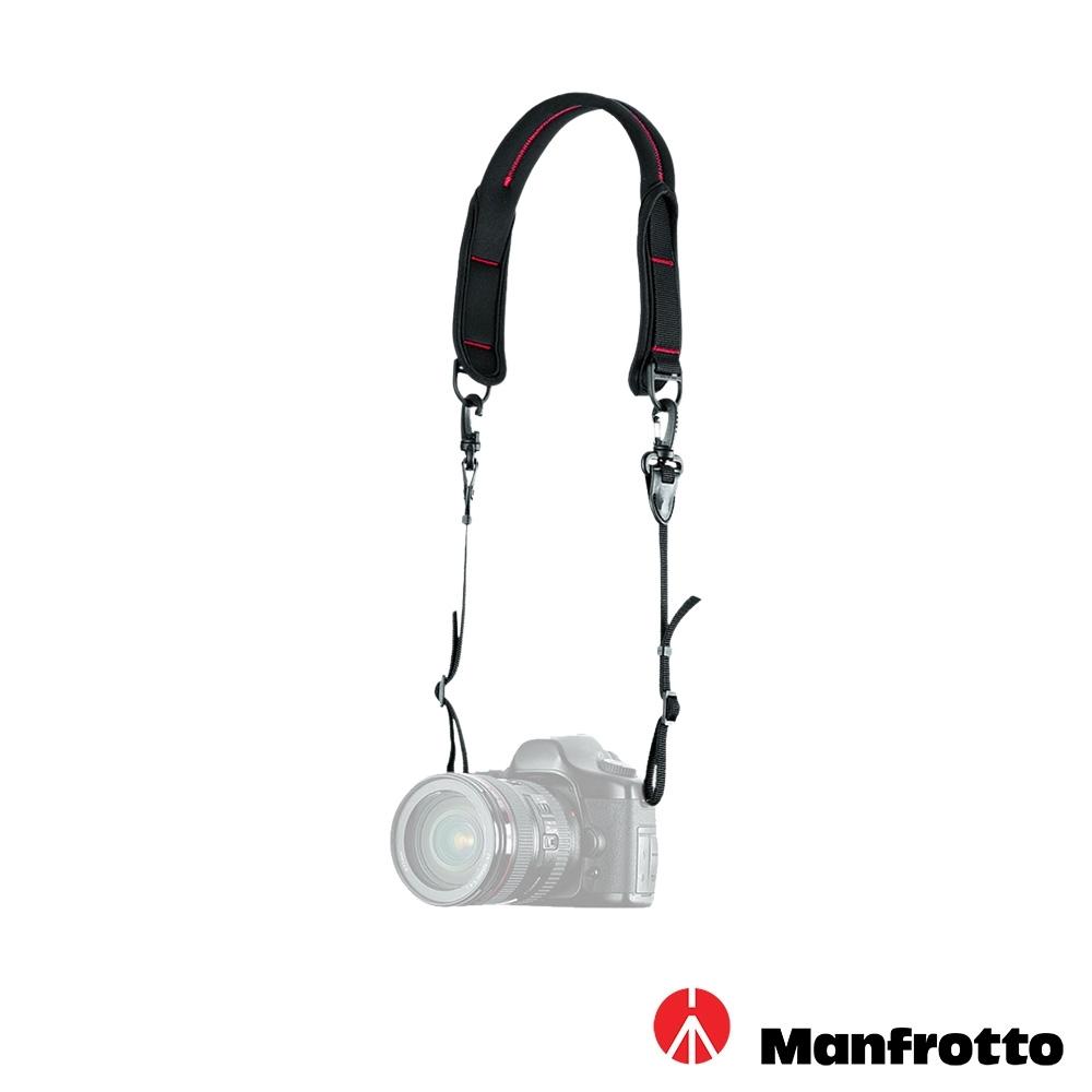 MANFROTTO 曼富圖 MB PL-C-STRAP 減壓相機背帶 (公司貨) Pro-Light PL 輕量系列 相機肩帶