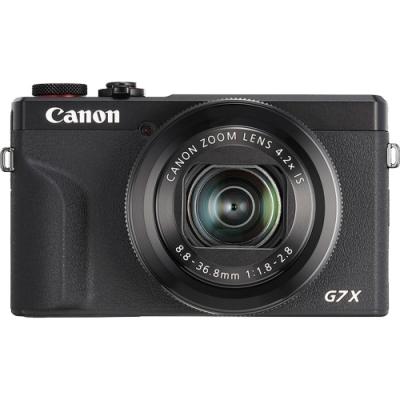 (無卡-12期)Canon G7X Mark III (G7XM3 M3) 類單眼相機/公