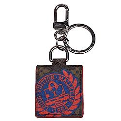 LV M61959 經典Monogram帆布印花手提包造型吊飾/鑰匙圈