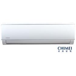 CHIMEI奇美 6-9坪 1級變頻冷暖冷氣 RB-S41HF1/RC-S41H