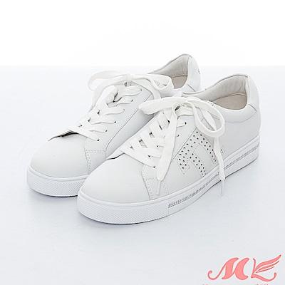 MK潮流款休閒鞋  2 色
