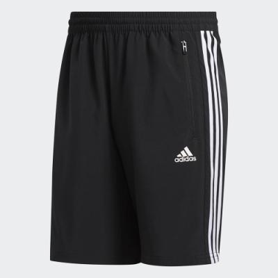 ADIDAS 訓練 健身 慢跑 運動 短褲 男款 黑 FT2837 M SHORT LIBRARY