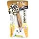 日本 CIAO 魚柳條 YK-01 柴魚片風味 30g*1入 product thumbnail 1