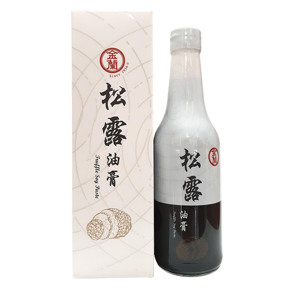 金蘭 松露油膏(500ml)