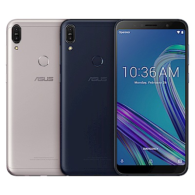 ASUS ZenFone Max Pro ZB602KL (4G/128G) 手機