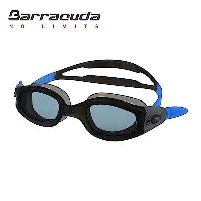 美國Barracuda青少年抗UV防霧泳鏡-AQUATEMPO JR-#14020