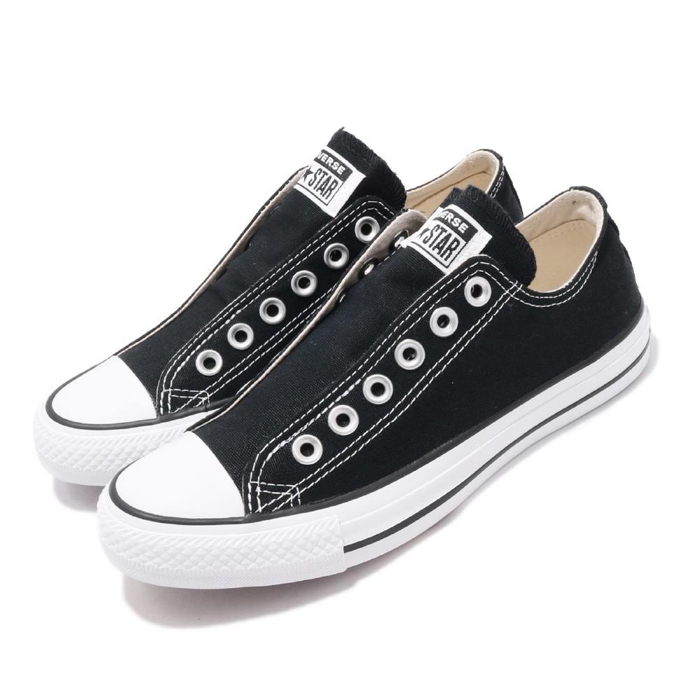 Converse 休閒鞋 All Star Slip 套腳 女鞋
