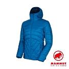 【Mammut】Rime IN  連帽化纖外套 男款 藍寶石 #1013-01210