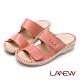 LA NEW 飛彈輕量手縫拖鞋(女226085150) product thumbnail 1